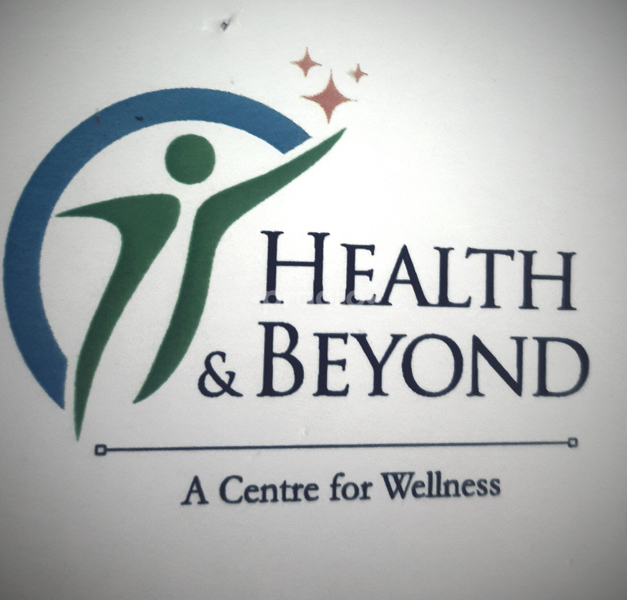 HEALTH AND BEYOND