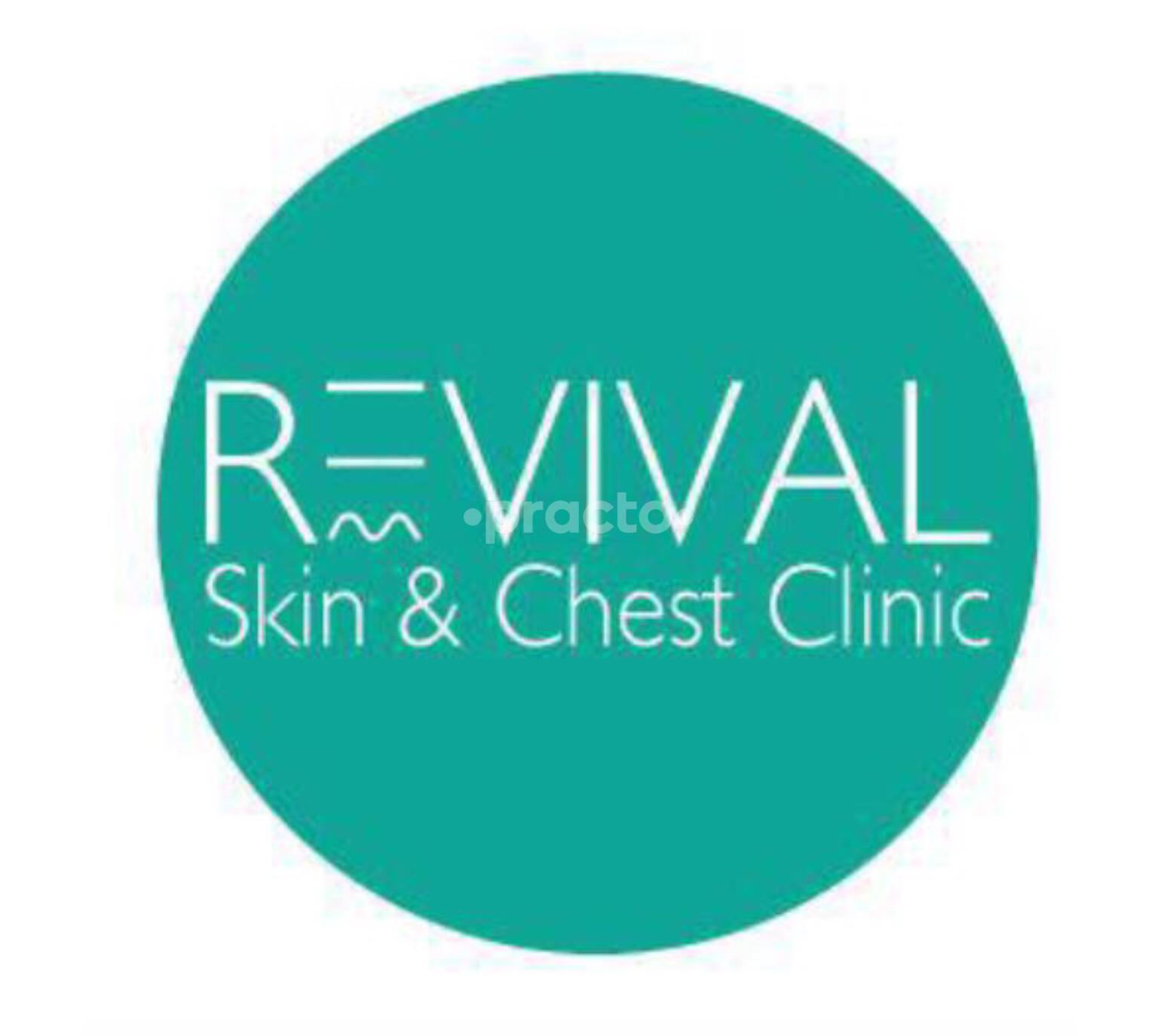 Dr Shuchi's Revival Skin and Chest Clinic