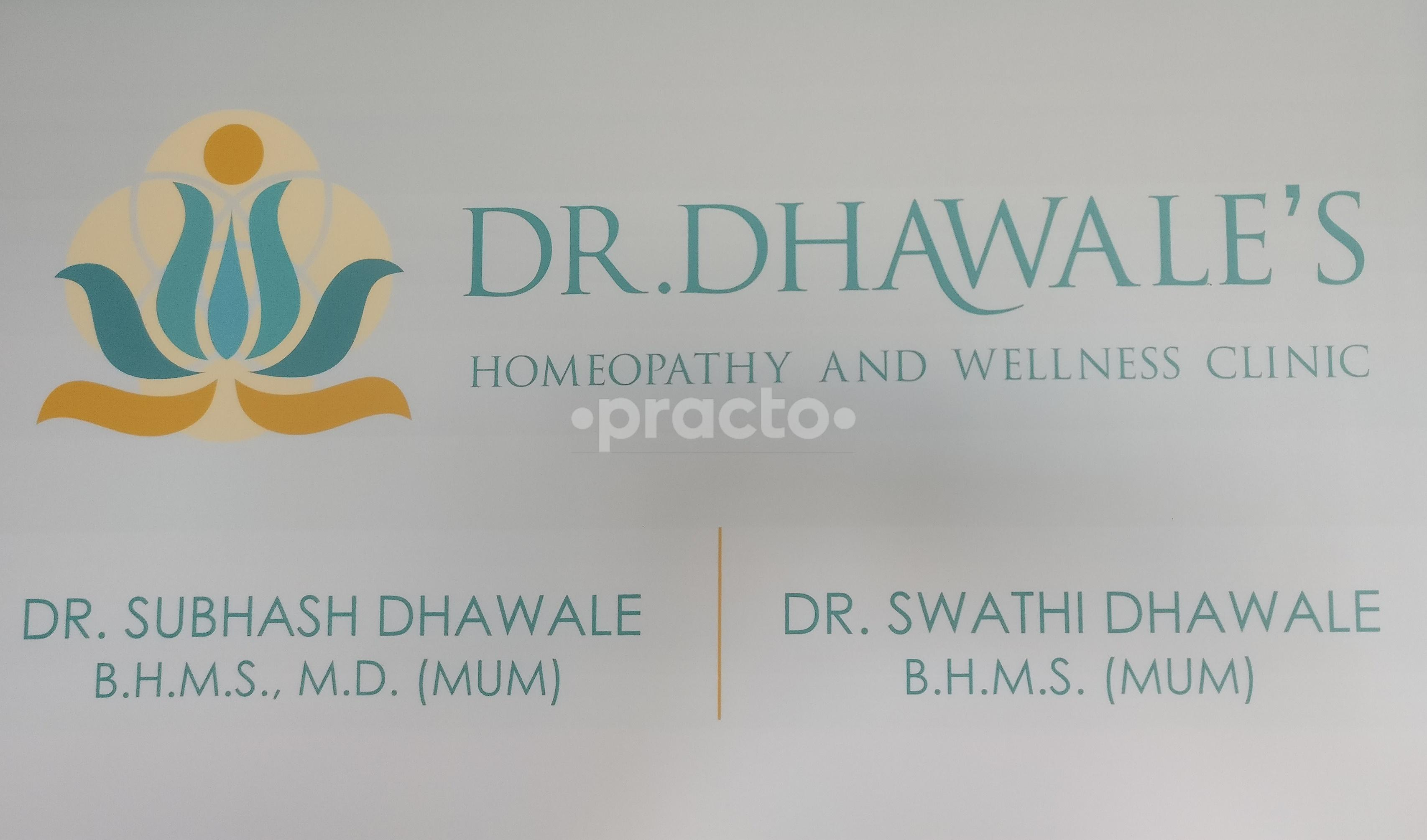 Dr. Dhawale's  Homeopathy and Wellness Center