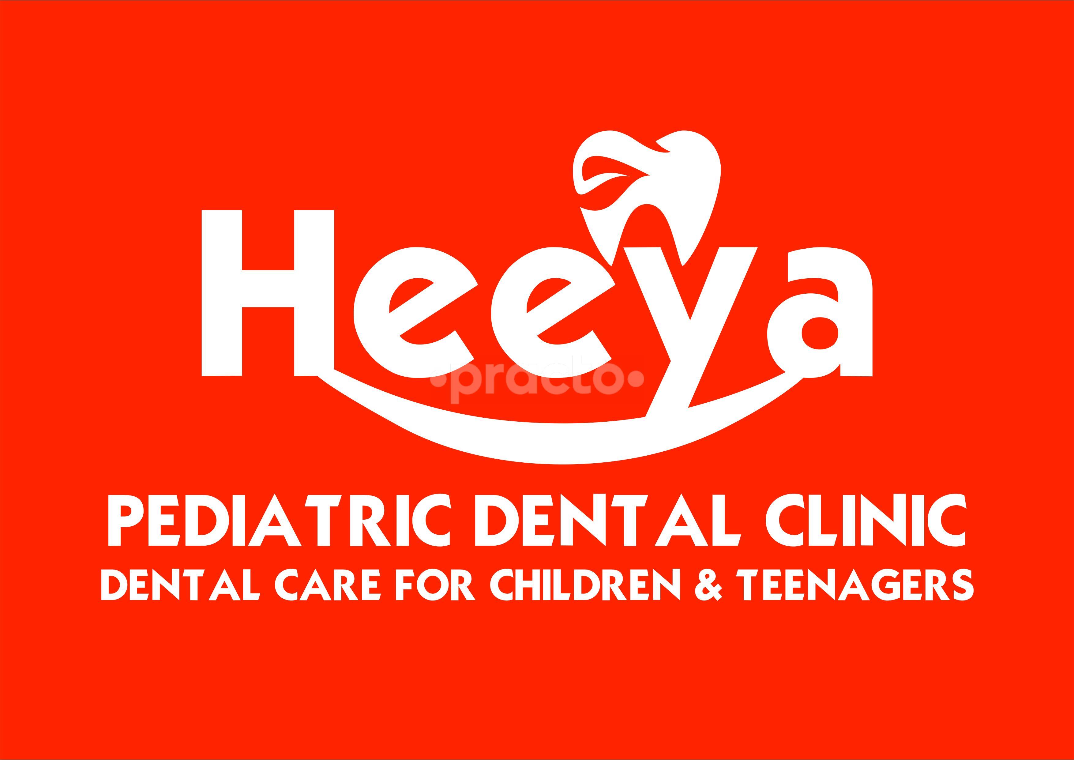 Heeya Pediatric Dental Clinic