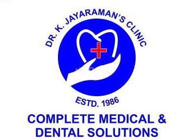 Dr. K Jayaraman's Clinic