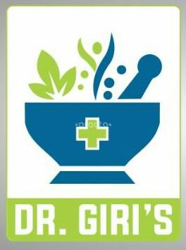 Dr. Giri's Multi Speciality Homeopathy Clinic
