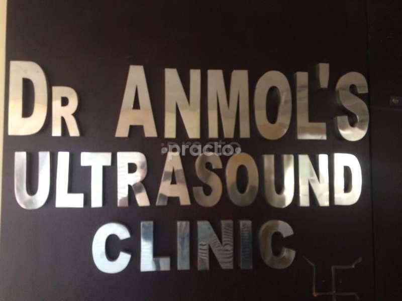 Dr Anmol's Ultrasound Clinic