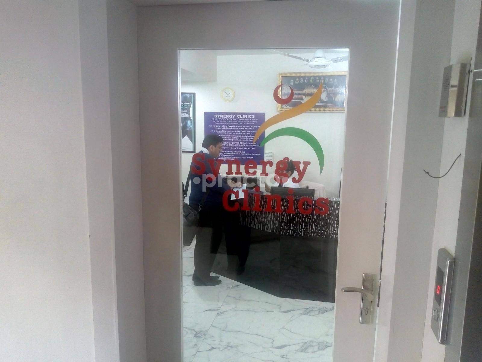 Gastroenterologists In Hari Nagar, Delhi - Instant
