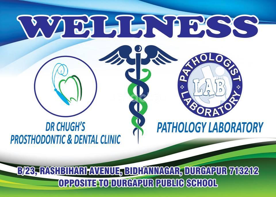 Wellness-Dr. Chugh's Dental and Implant Clinic