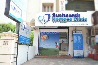 Best Homoeopathy Clinics in Tambaram East, Chennai - Book
