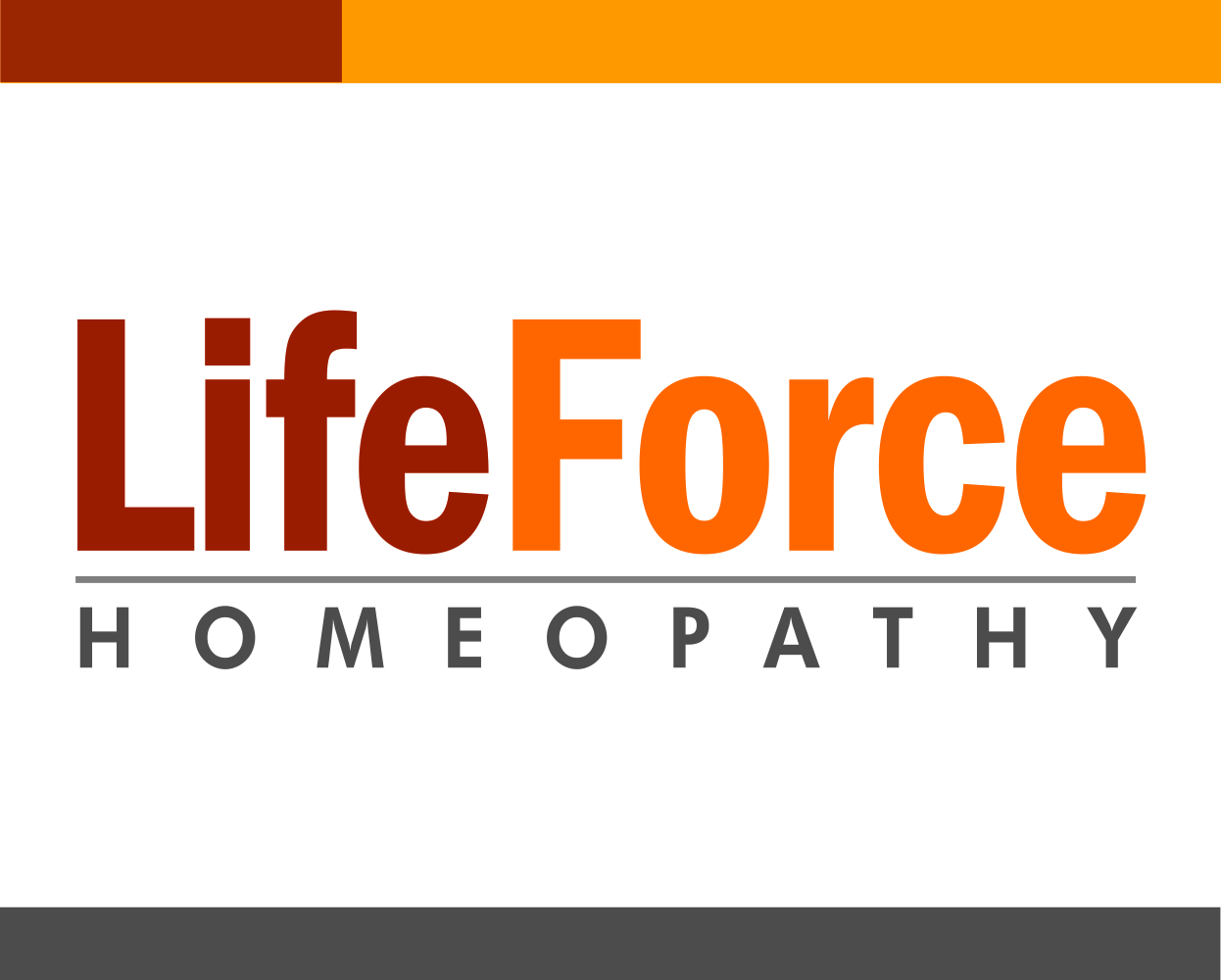Lifeforce Homeopathy Clinic