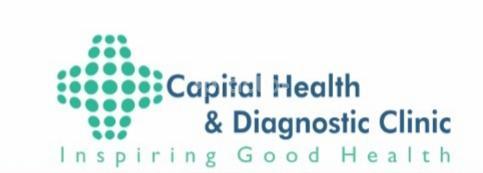 Capital Health Clinic