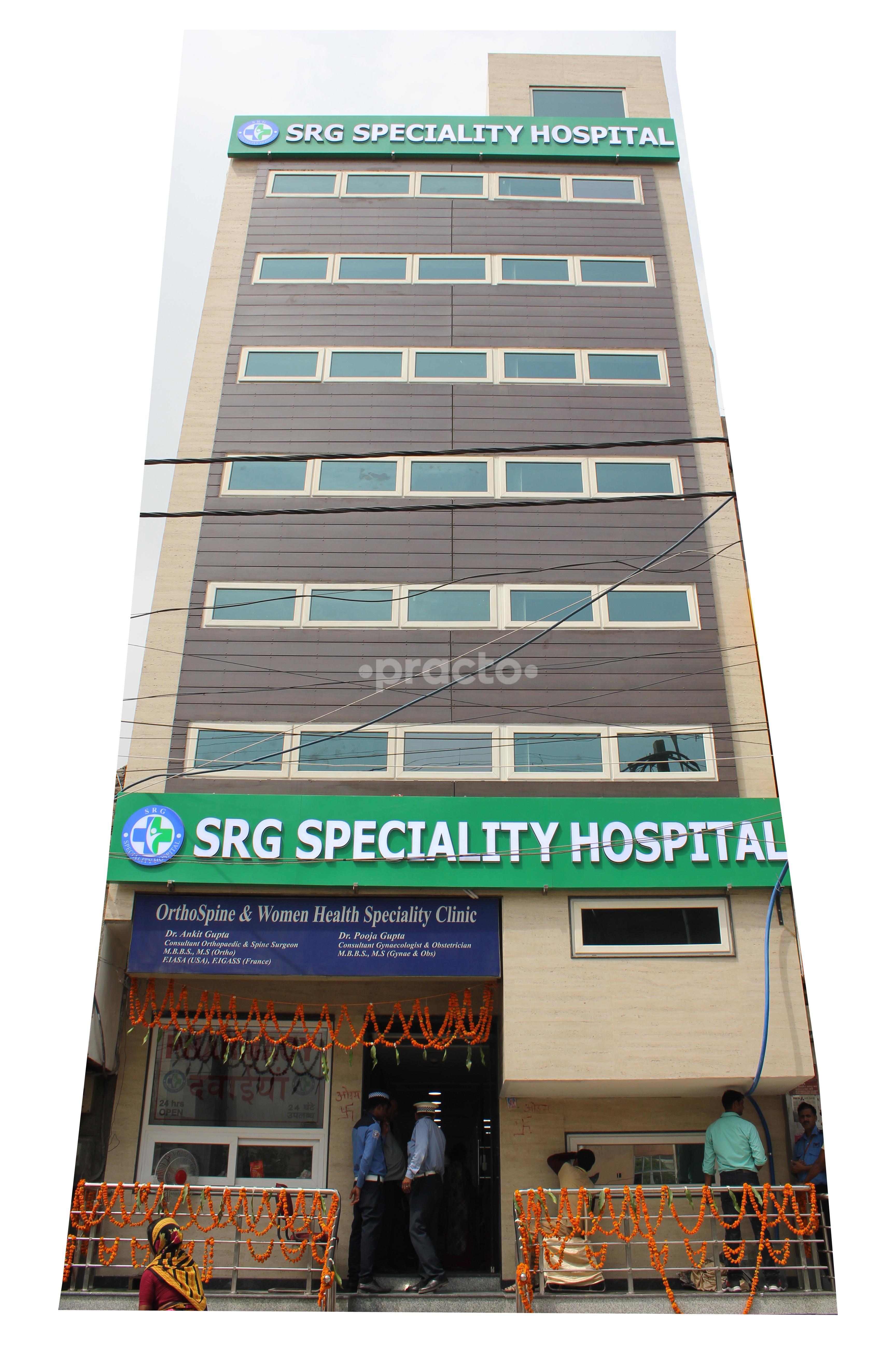Doctors In Lado Sarai, Delhi - Book Appointment Online, View