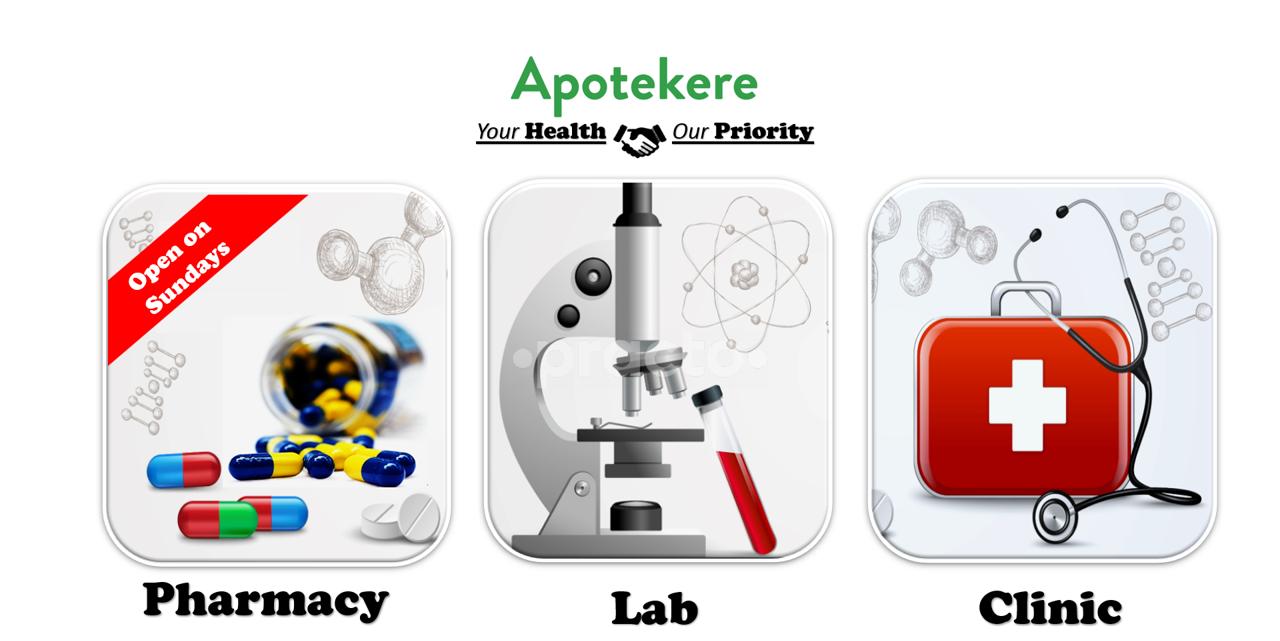 Apotekere Community Clinics
