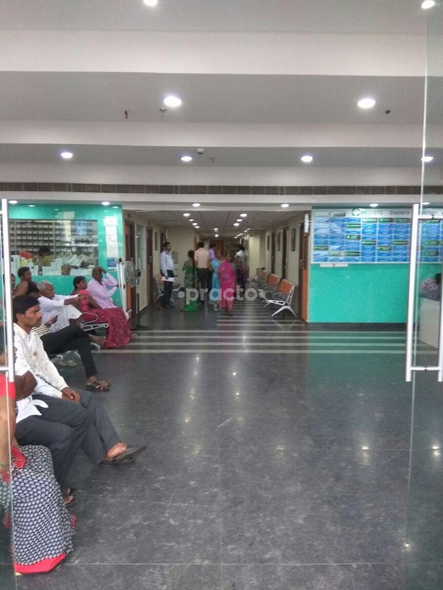 Medisys Hospitals, Multi-Speciality Hospital in LB Nagar