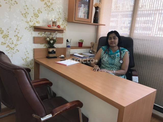 Infectious Disease Treatment In Pune - View Cost, Book