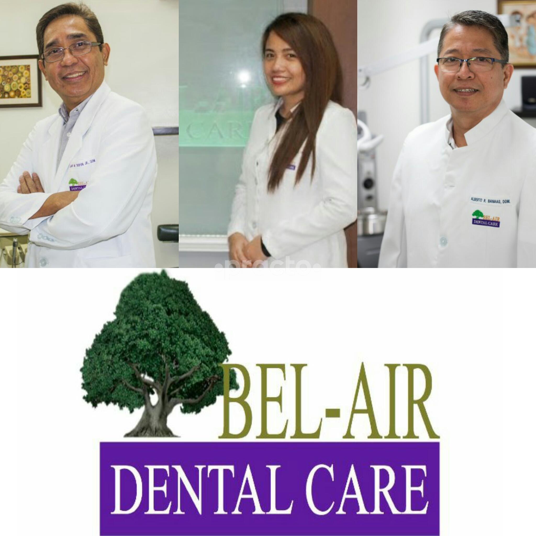 Bel - Air Dental Care