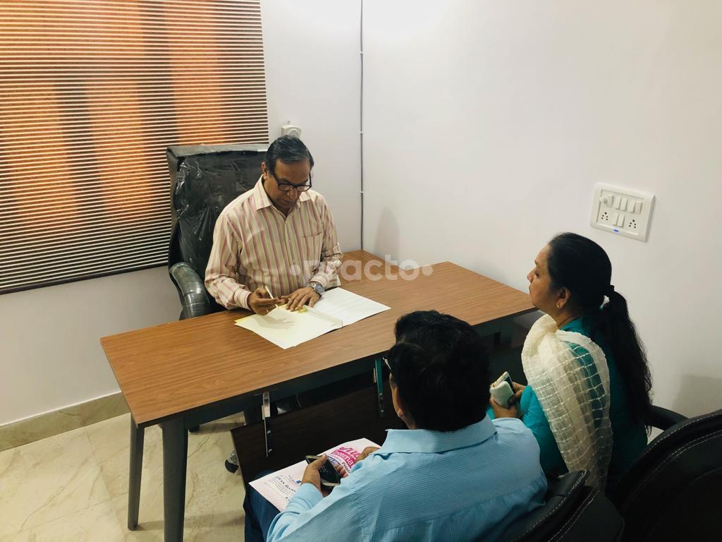 Psychologists In Delhi - Instant Appointment Booking, View Fees