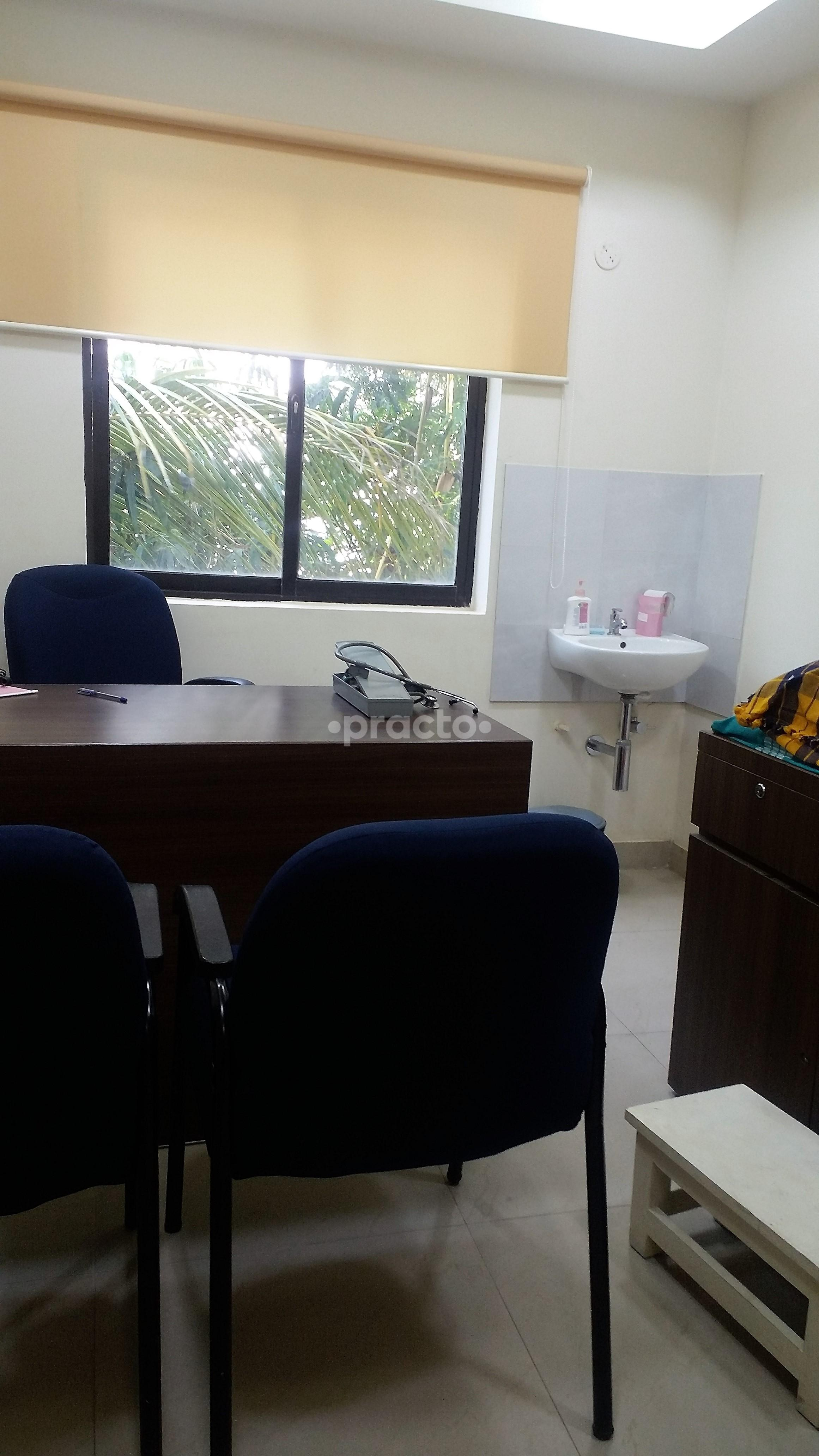 Lady Psychiatrists in Chennai Instant Appointment Booking View