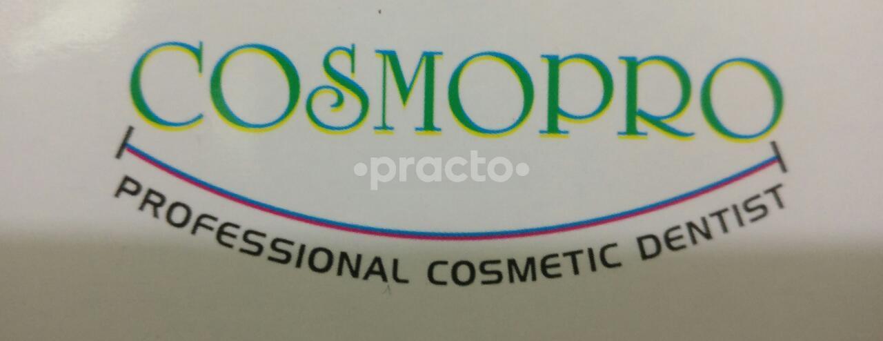 Cosmopro Professional Cosmetic Dentist