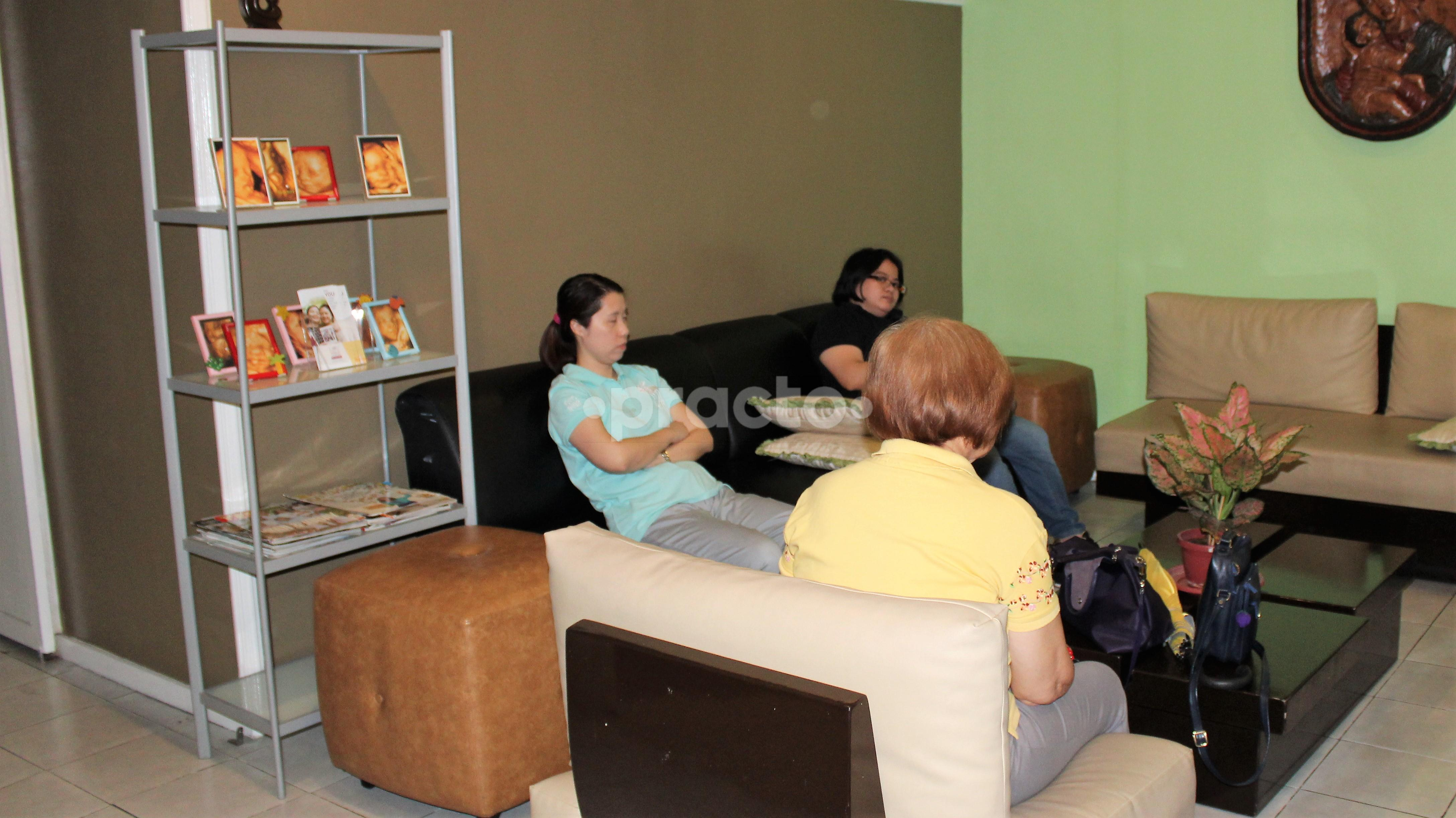 Gynecologist Obstetricians In Quezon City - Instant Appointment