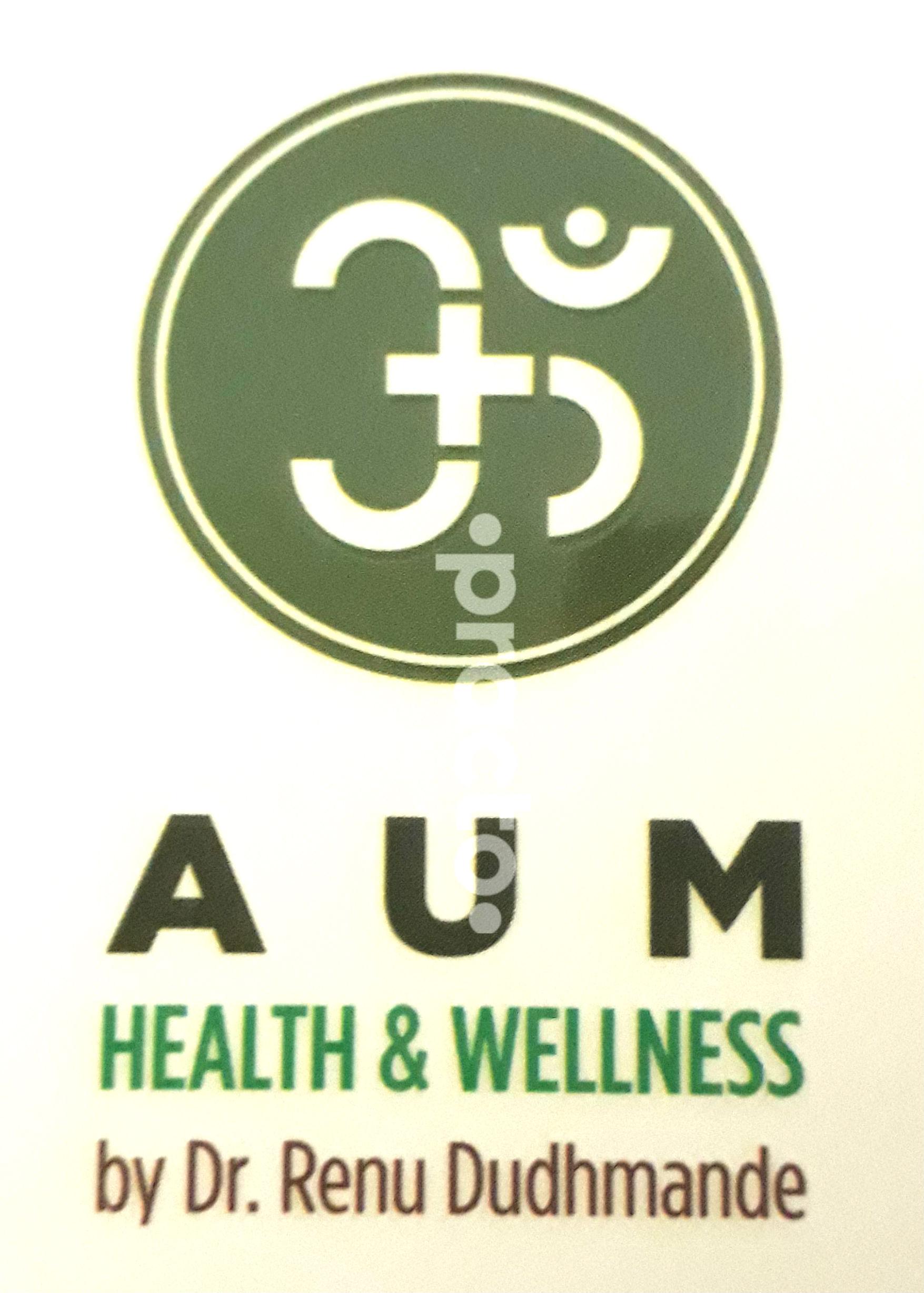 Aum Health And Wellness