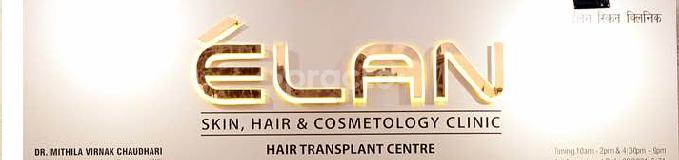 ELAN Skin Hair and Laser Clinic