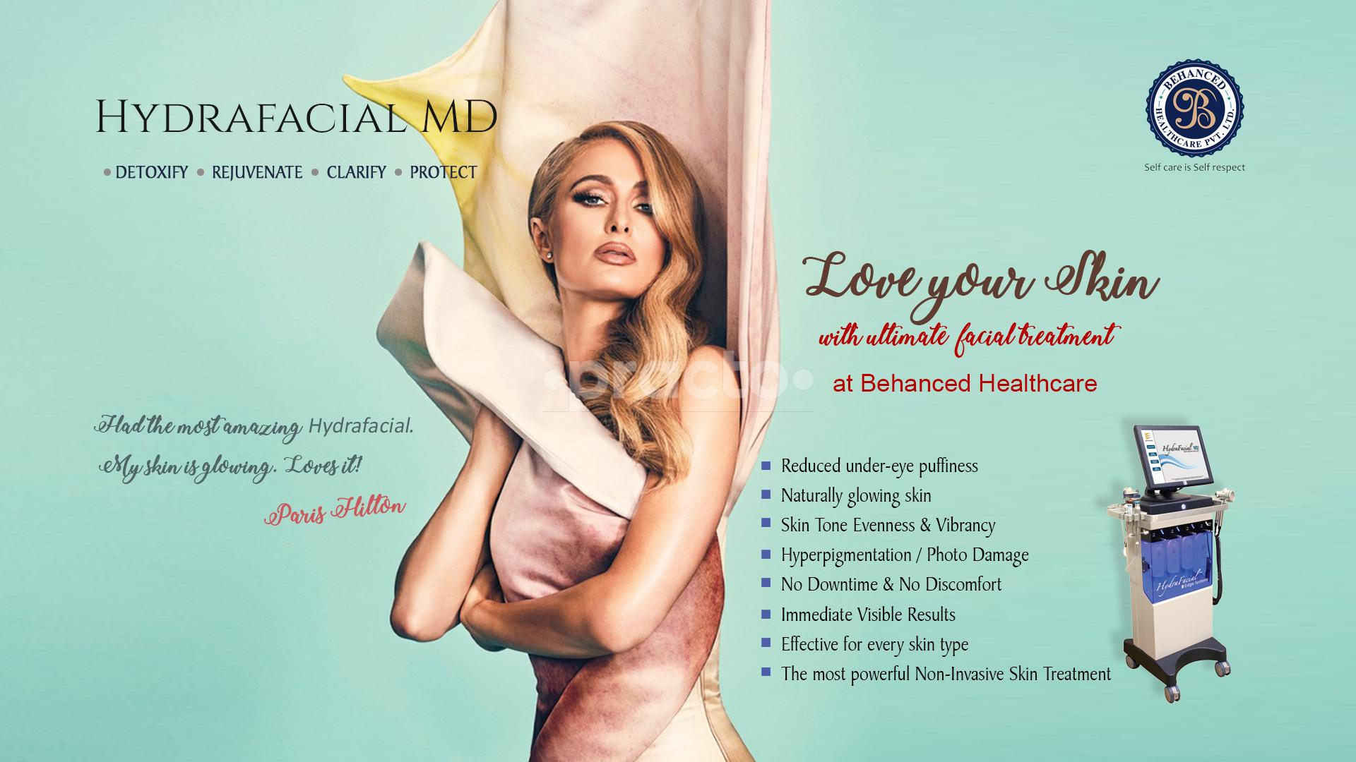 Dr  Bhairavi - Aesthetic Dermatologist - Book Appointment Online