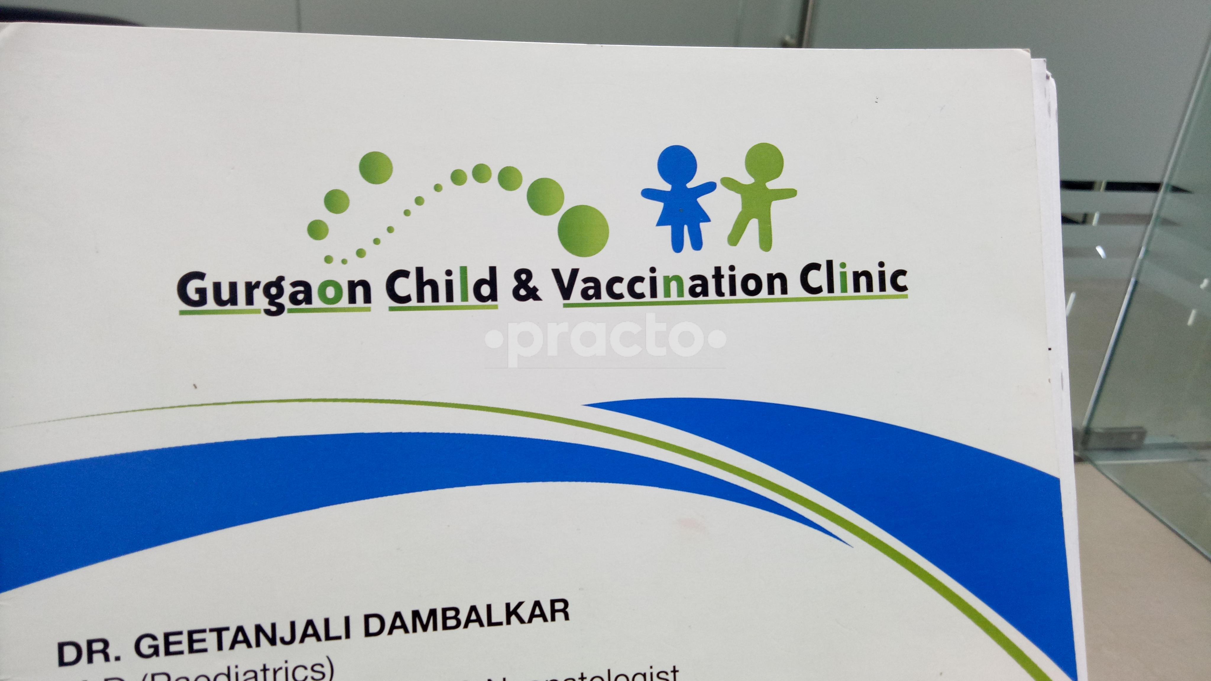 Gurgaon Child & Vaccination Clinic