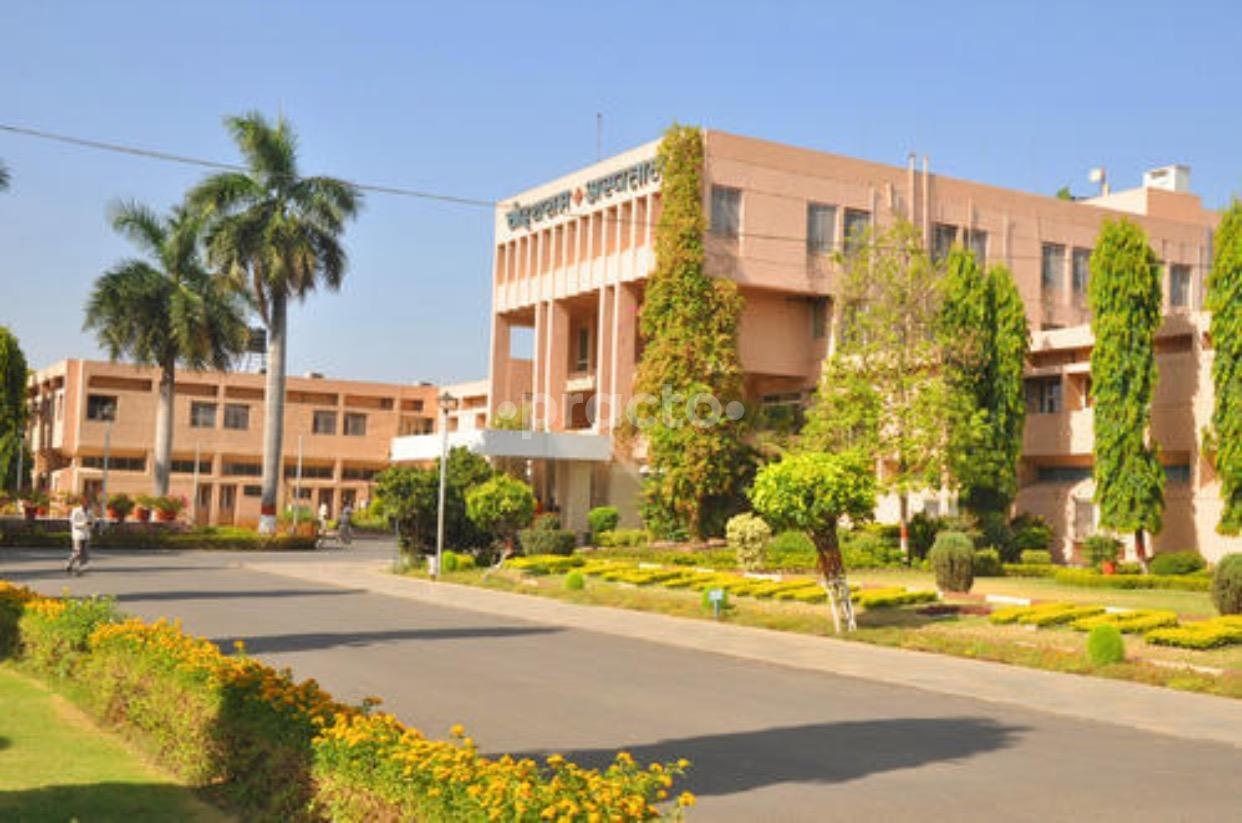 Choithram Hospital & Research Centre