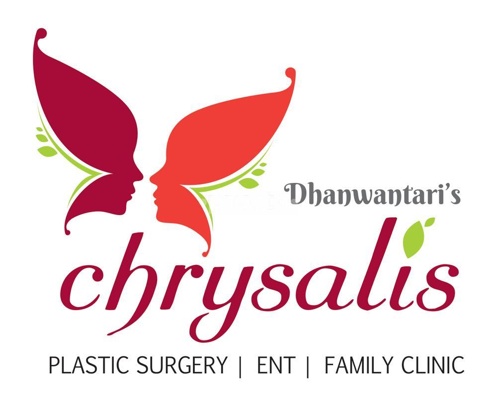Dhanwantari's Chrysalis