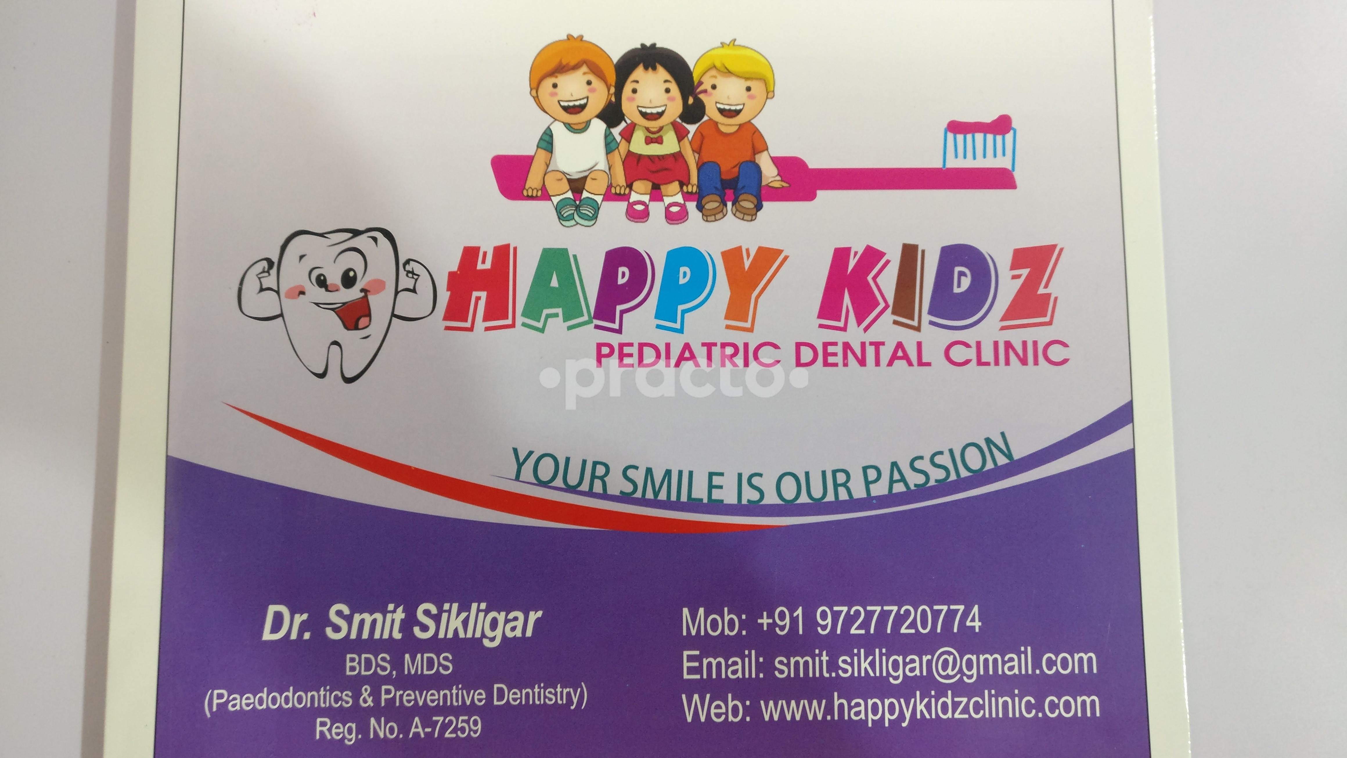 Happy Kidz Pediatric Dental Clinic
