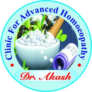 Dr. Akash Clinic For Advanced Homoeopathy