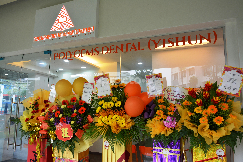 Polygems Dental Care (YISHUN)