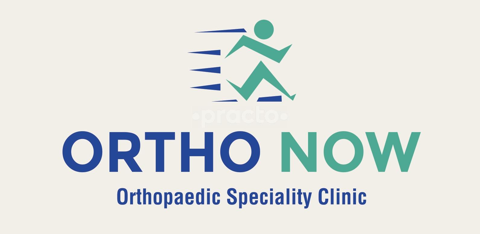 Ortho Now Orthopaedic Speciality Clinic