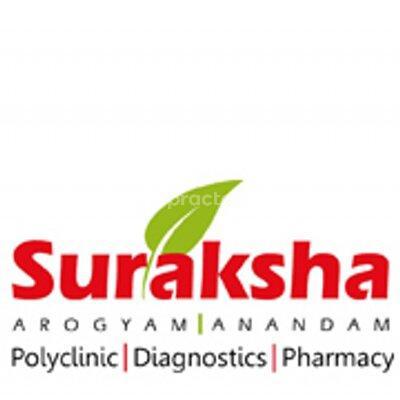 Suraksha Clinic Garia