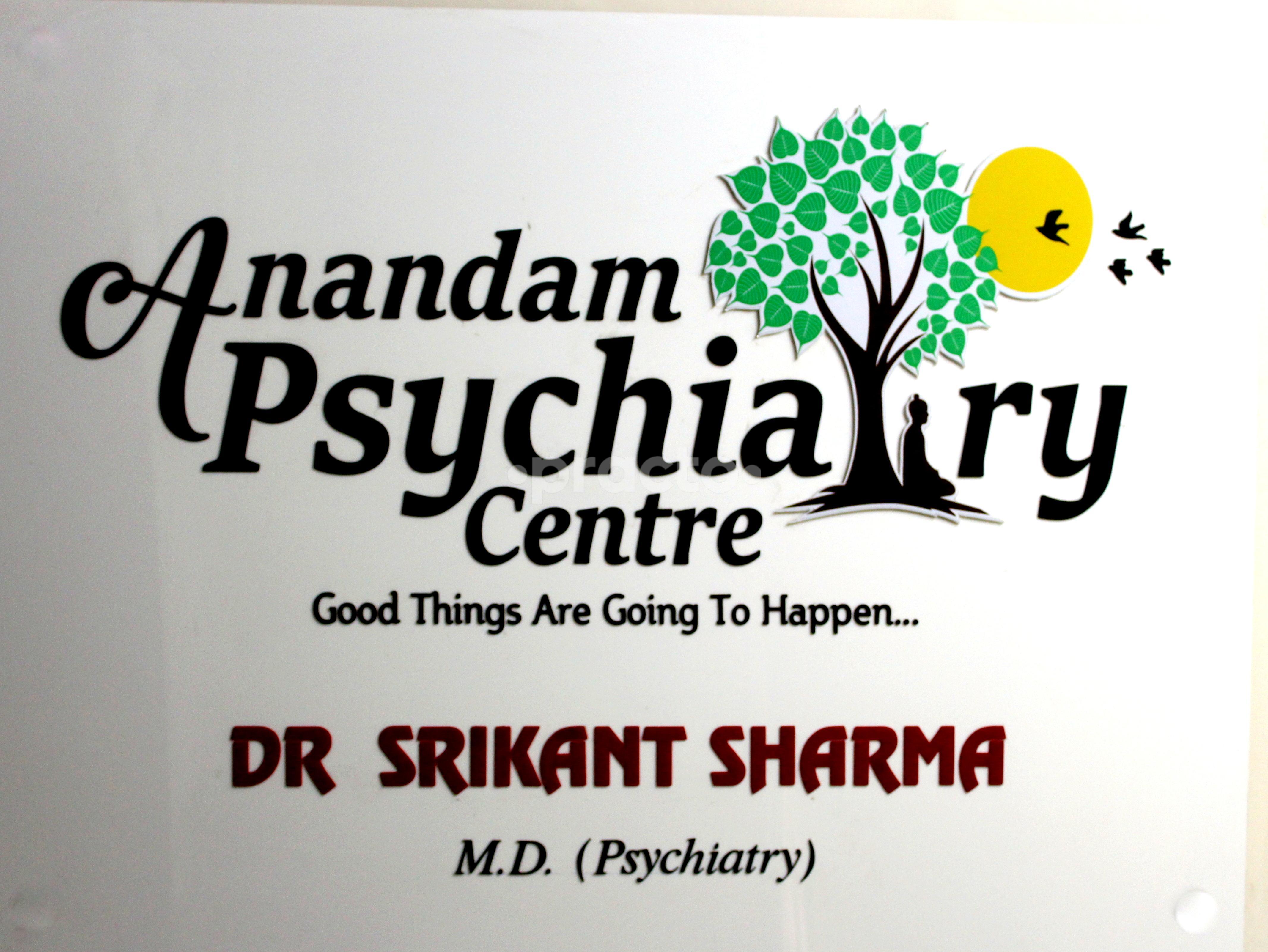 Anandam Psychiatry Centre