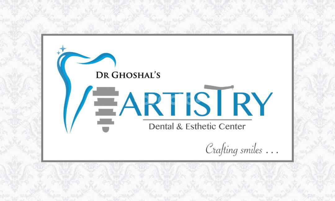 Dr. Ghoshal's Artistry Dental and Esthetic Center