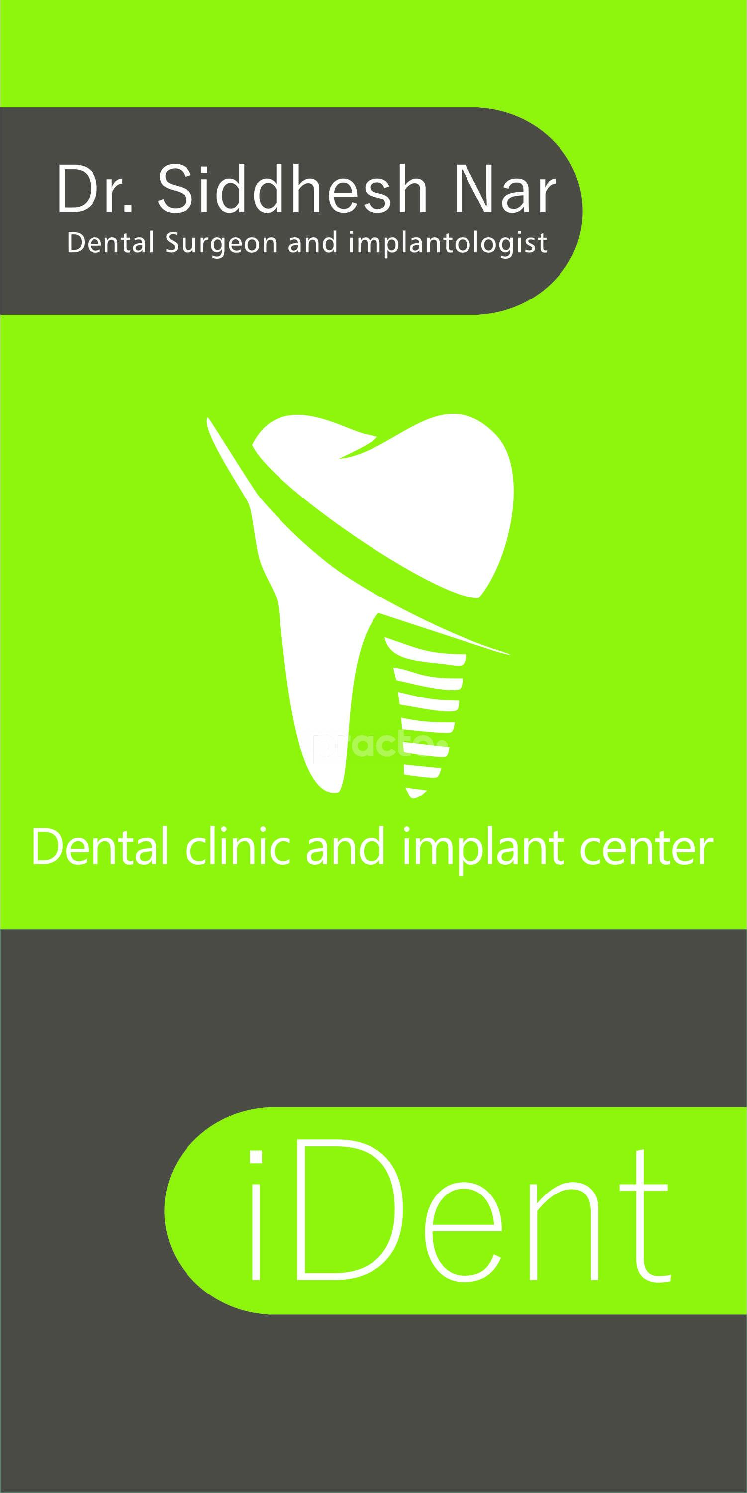 iDent Dental Clinic and Implant Center