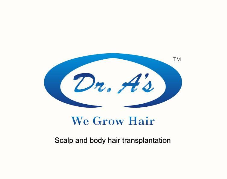 Dr. A's Clinic- Hair Transplant Centre