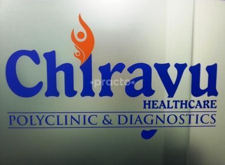 Chirayu Healthcare METRPOLIS Healthcare Ltd