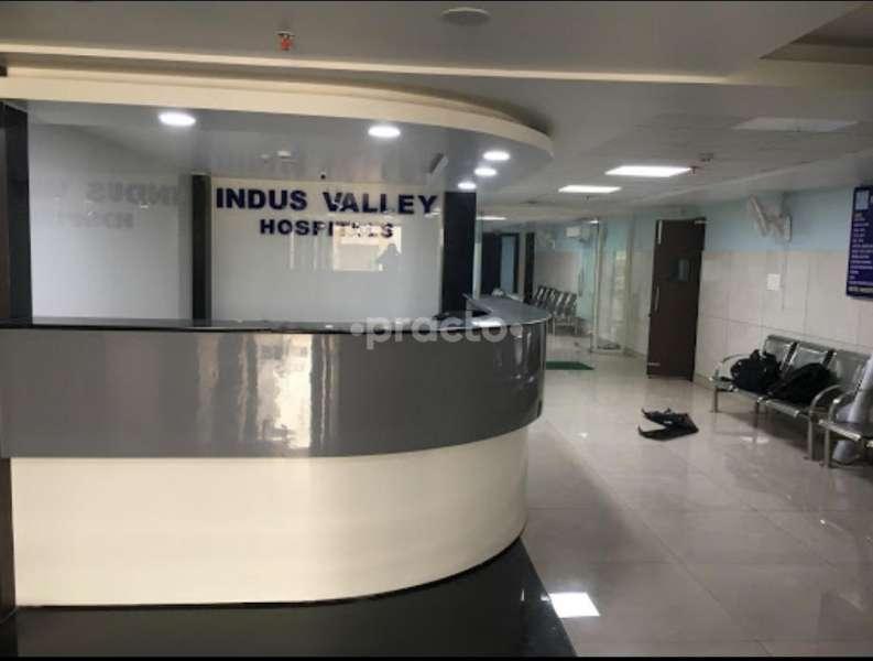 Indus Valley Hospitals, Multi-Speciality Hospital in Najafgarh