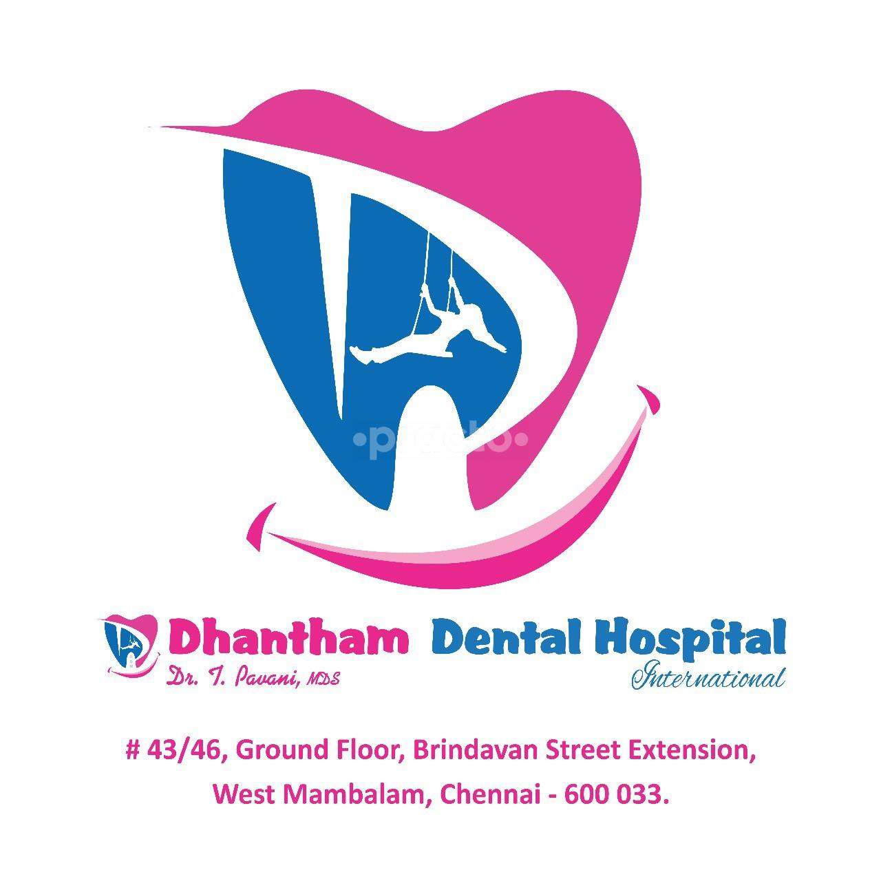 Dhantham Dental Hospital International