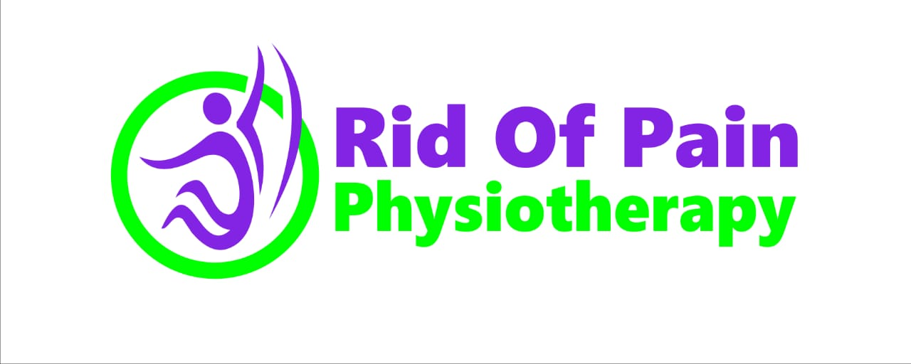 Rid Of Pain Physiotherapy