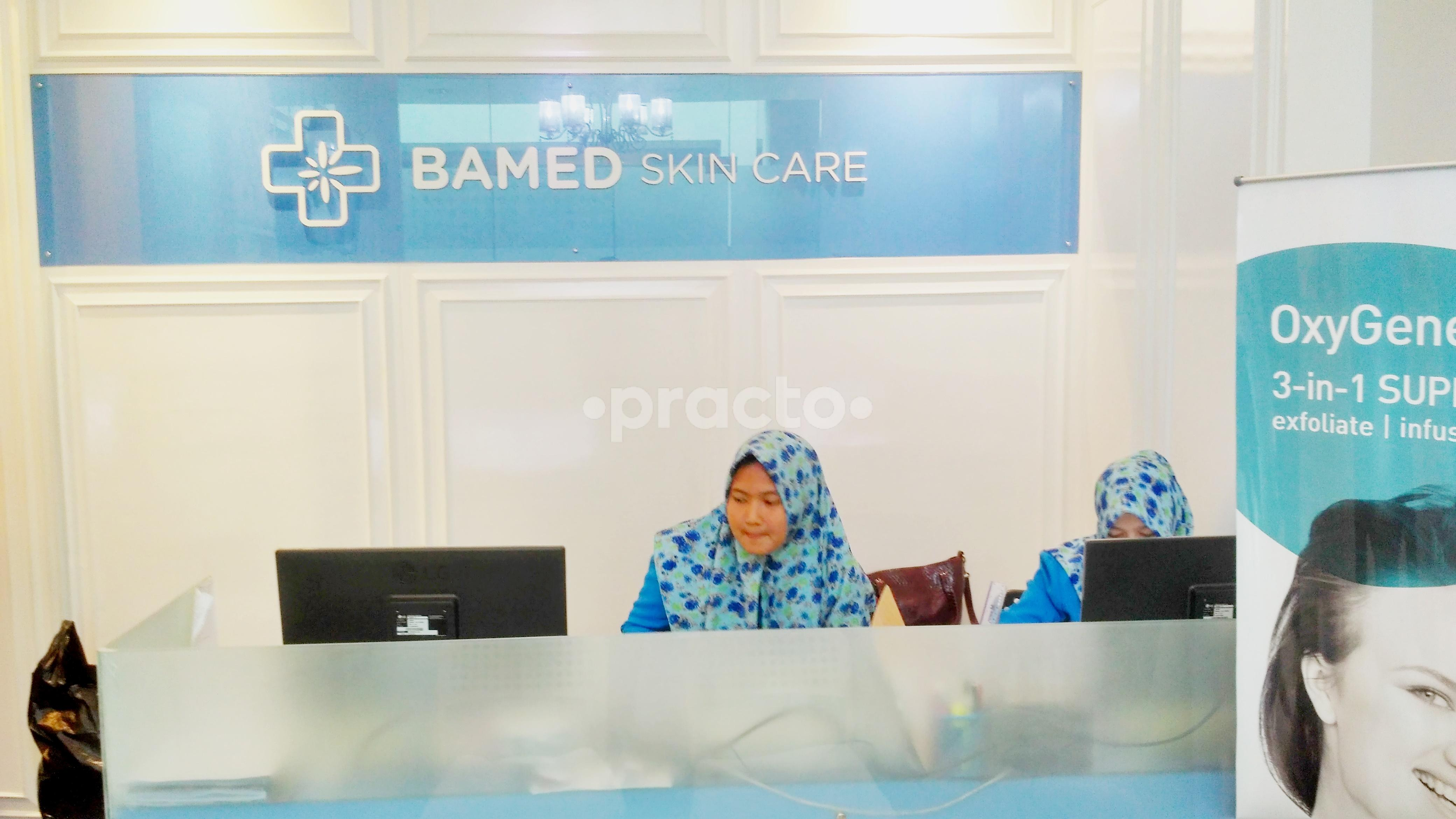 Bamed Skin Care