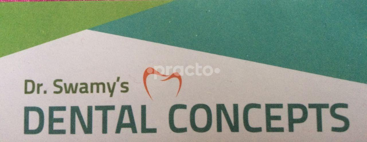 Dr. Swamy's Dental Concepts