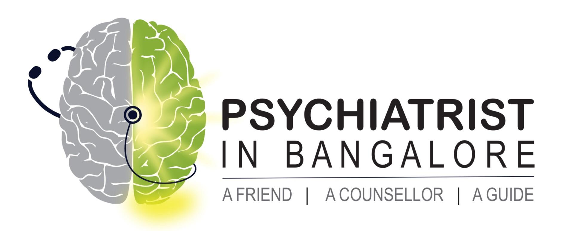 Psychiatrist In Bangalore:Online