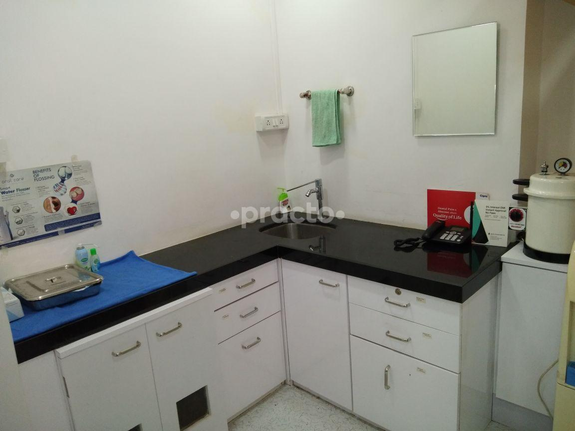 Dentists In Kandivali West Mumbai Instant Appointment Booking Charmi Dental Flosser View Fees Feedbacks Practo