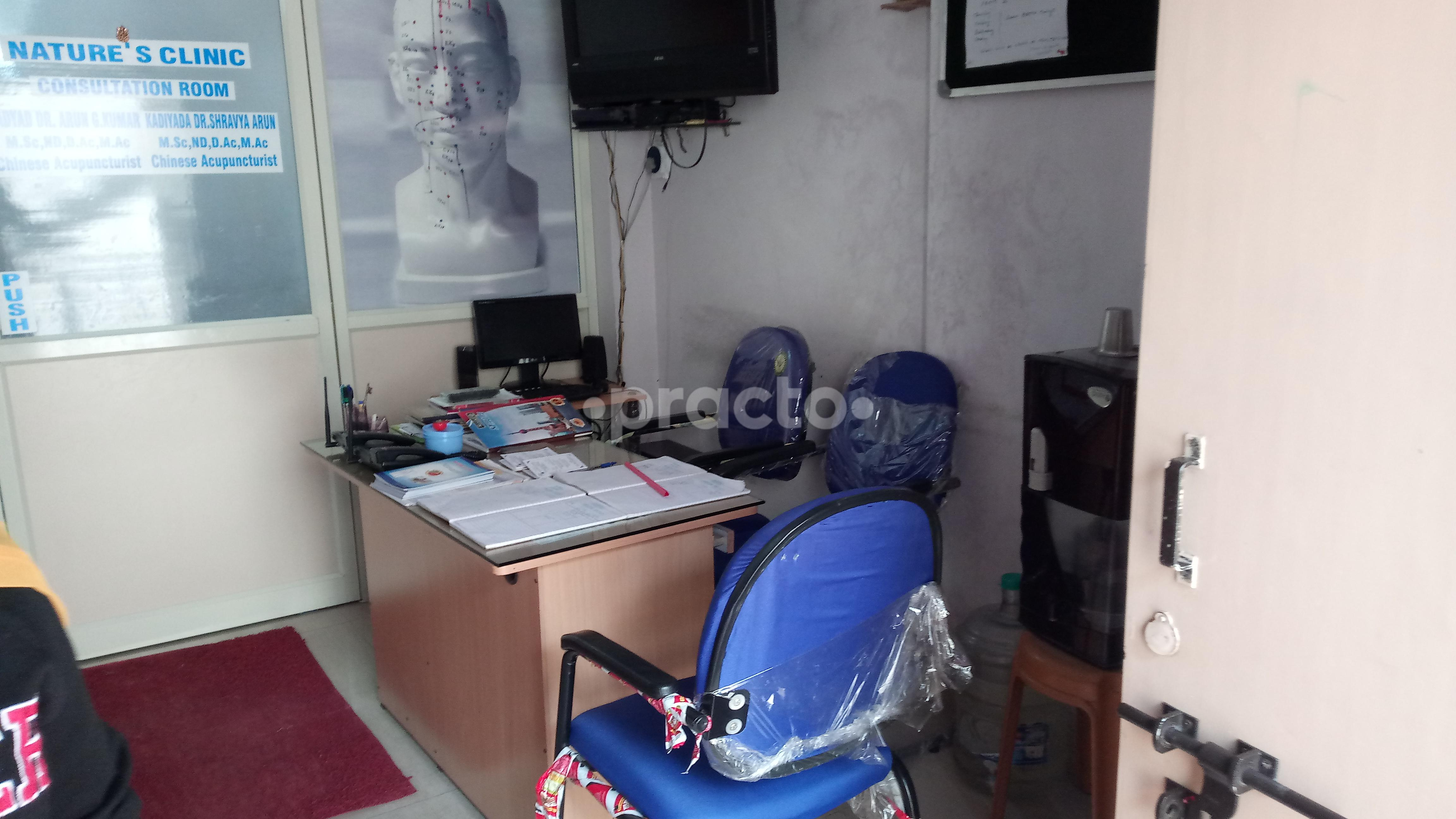 Scalp Acupuncture In Bangalore - View Cost, Book Appointment