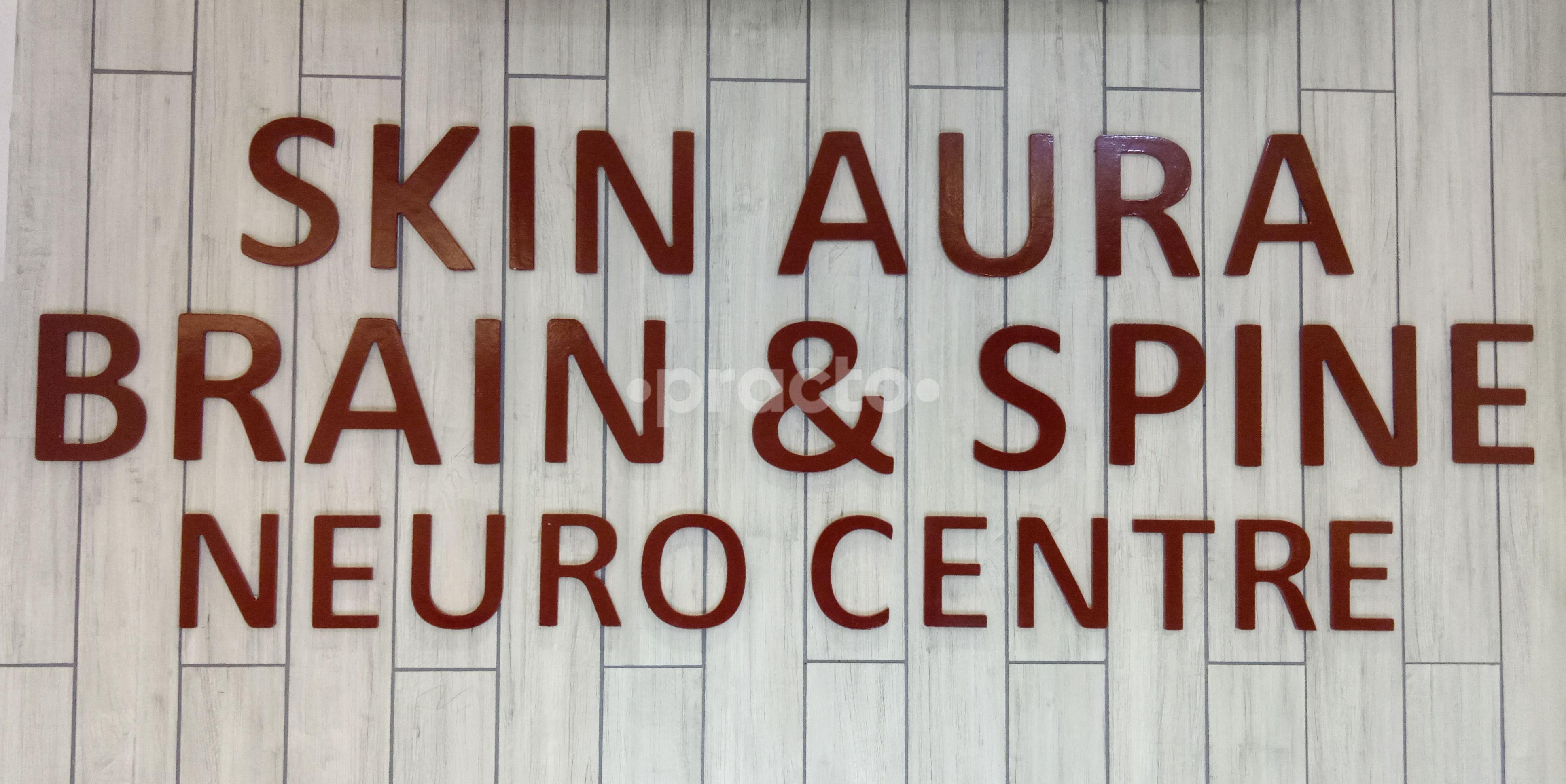Skin Aura Brain & Spine Neuro Centre