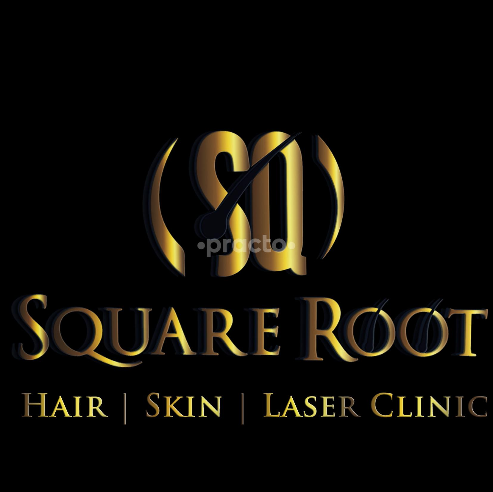 Square Root - Hair | Skin | Laser Clinic