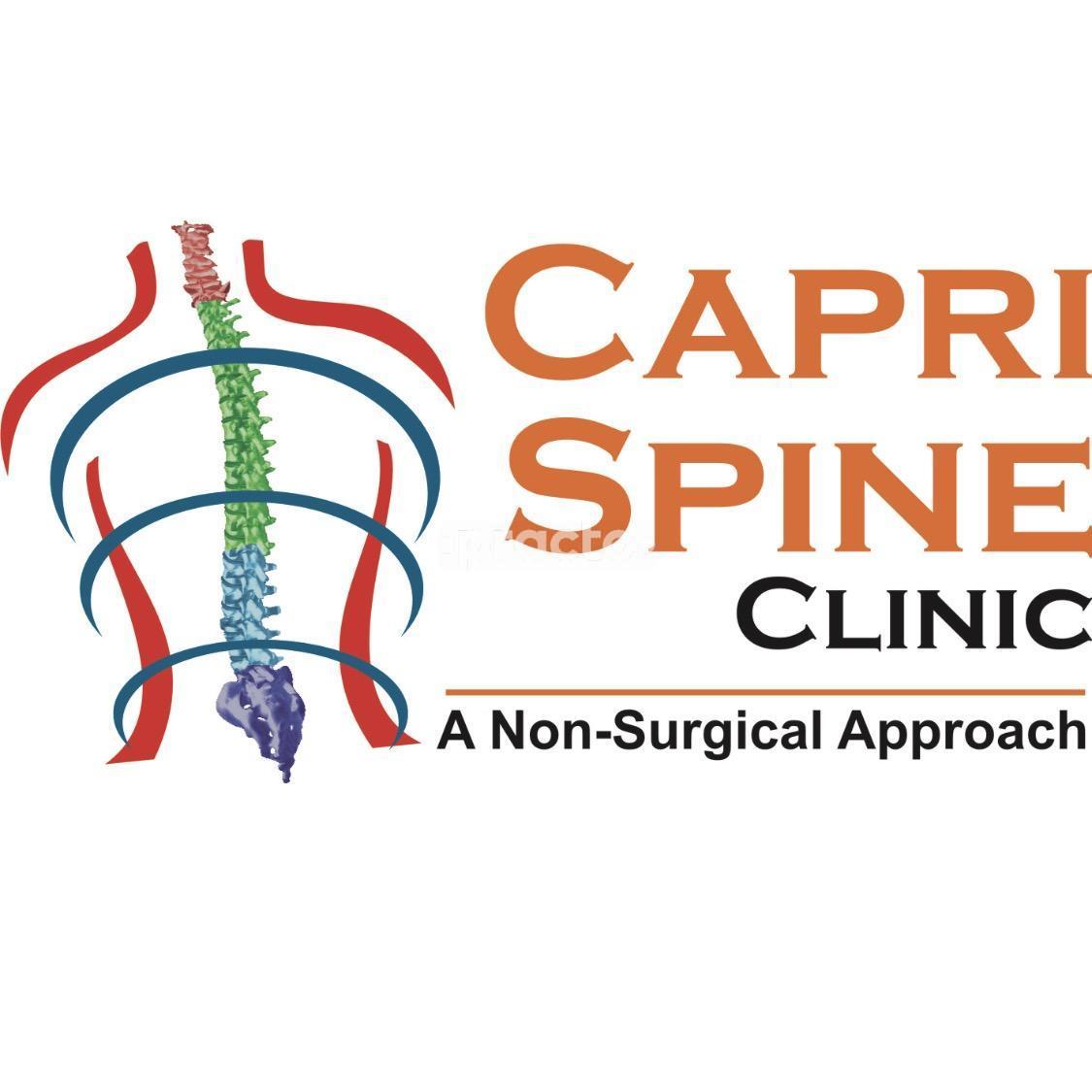 Capri Spine Clinic (Sushant Lok I)