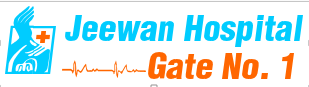 Jeewan Hospital Gate No. 1