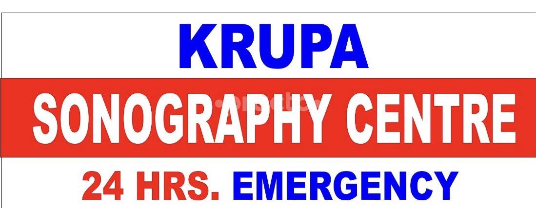 Krupa Sonography